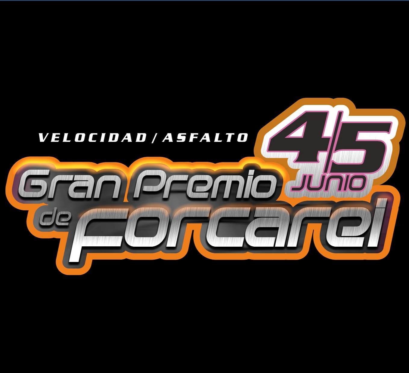 Record de inscritos en el Gran Premio de Forcarei