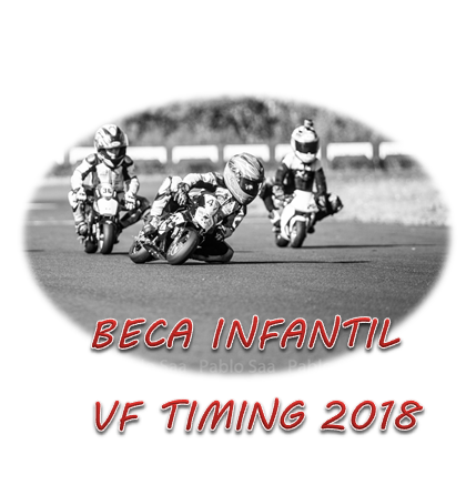 VF Timing crea la Beca Infantil para participación en Campeonatos de España