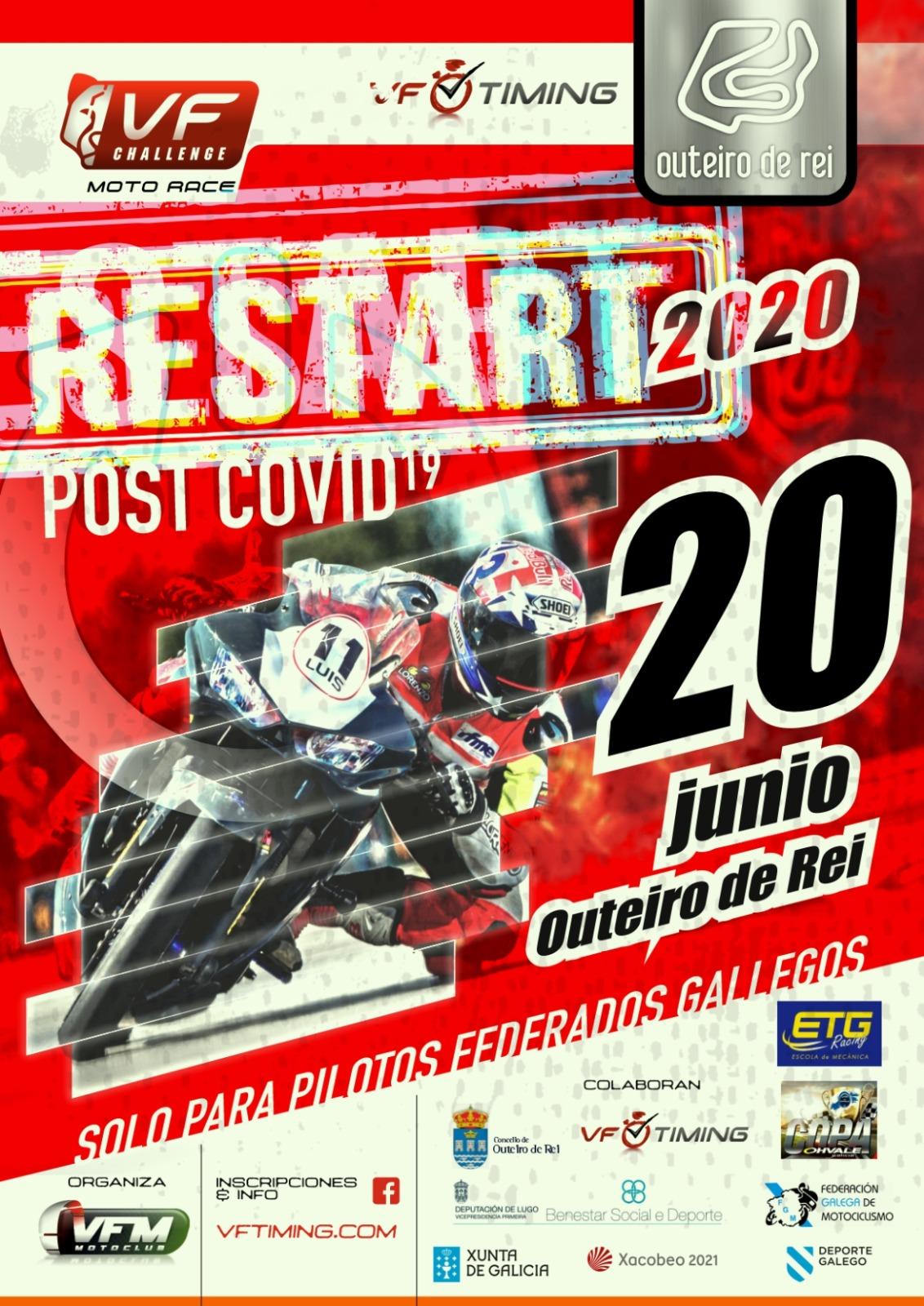 RESTART post COVID-19