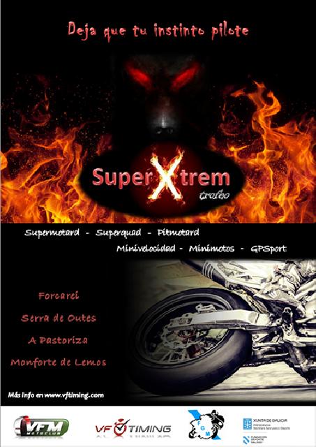 Trofeo SuperXtrem