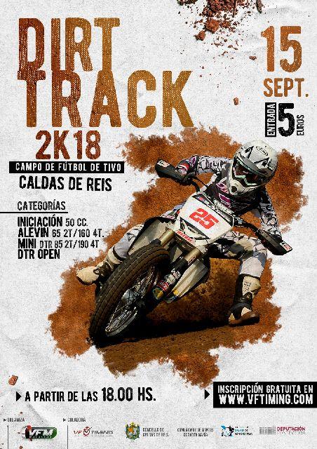 Dirt Track Caldas de Reis