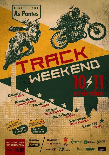 Track Weekend