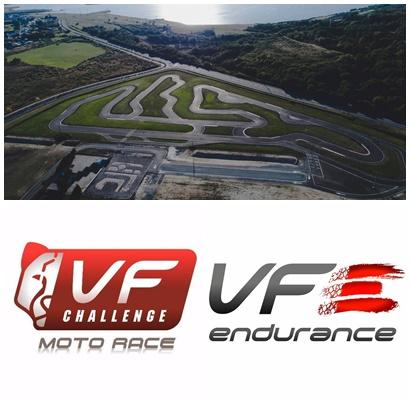 La VF Challenge Moto Race estrenará el circuito de As Pontes el 4 de marzo