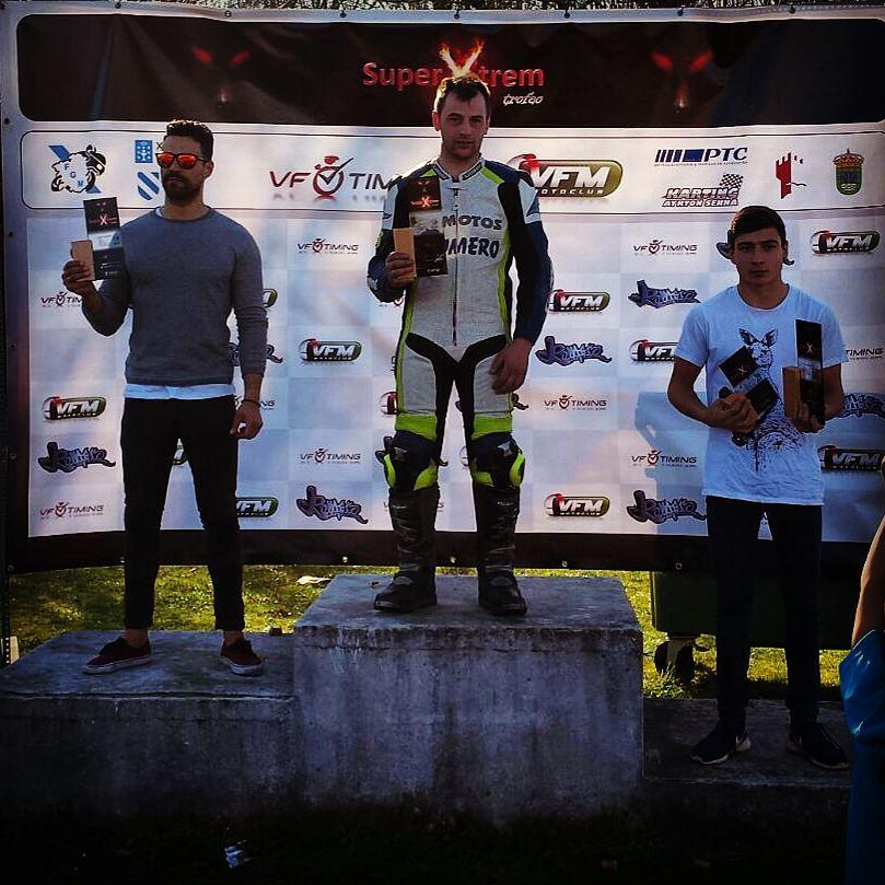 Arranca el Trofeo SuperXtrem